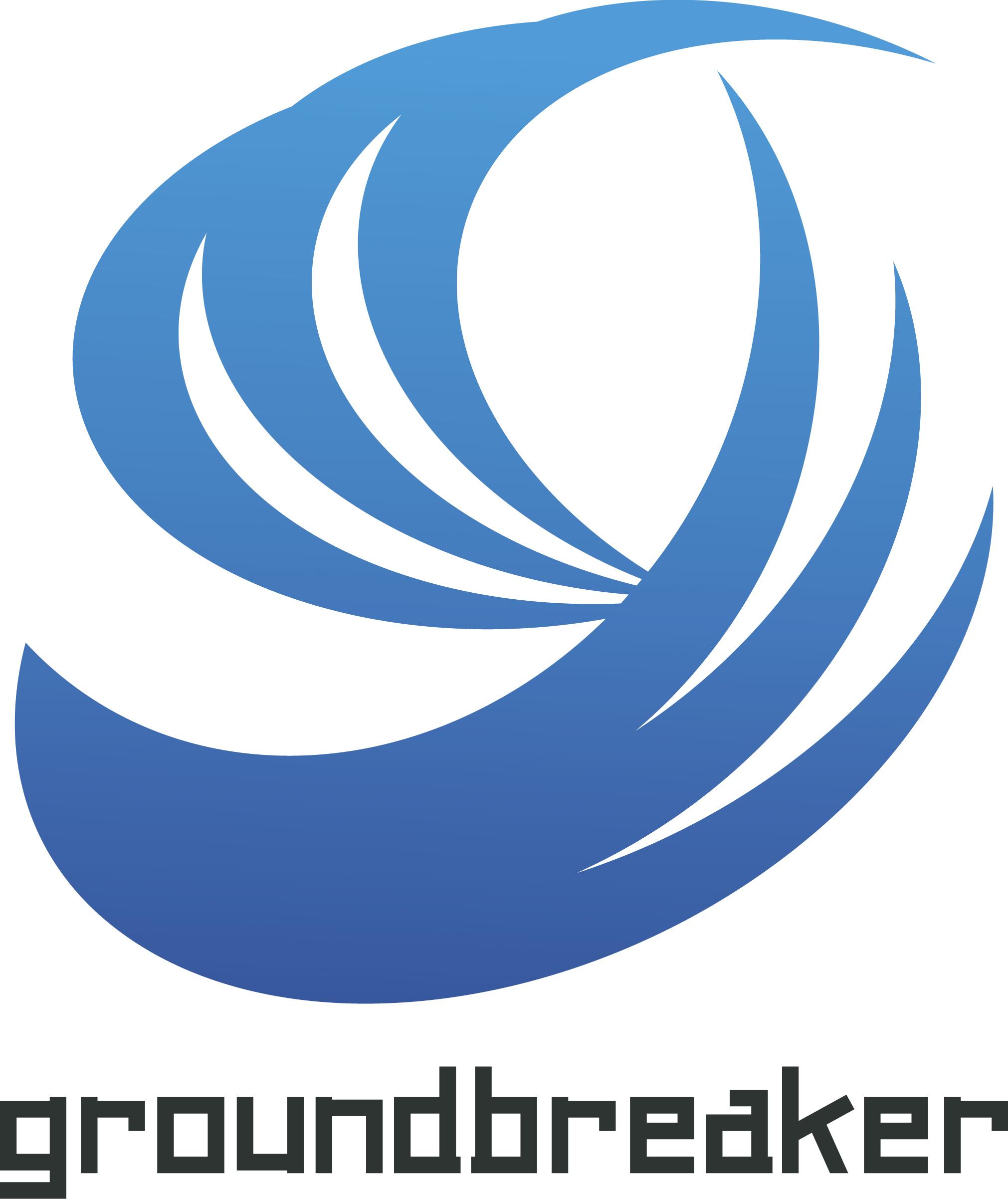 groundbreakerロゴ08